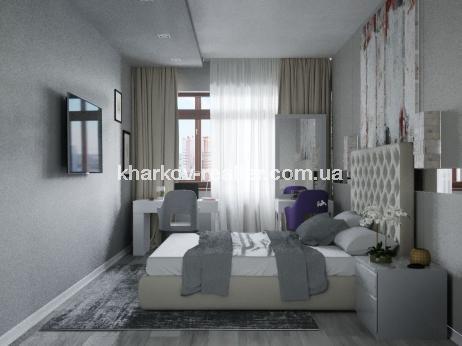 3-комнатная квартира, П.Поле - Image5