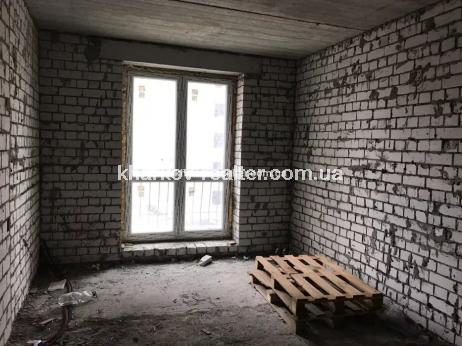 1-комнатная квартира, ЮВ и ЦР - Image5