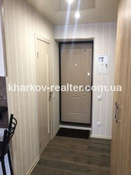 1-комнатная гостинка, Нов.Дома - Image13