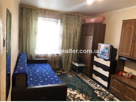 2-комнатная гостинка, Красный луч - Image1