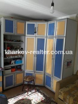 Часть дома, Журавлевка - Image4