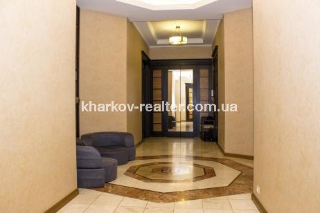 5-комнатная квартира, Центр - Image15