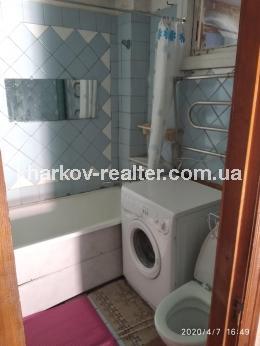 2-комнатная квартира, Основа - Image3