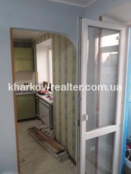 2-комнатная гостинка, Нов.Дома - Image1