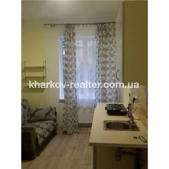 1-комнатная гостинка, ХТЗ - Image4