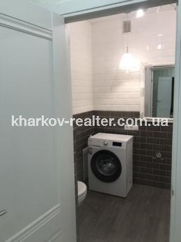 2-комнатная квартира, ХТЗ - Image11