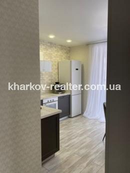2-комнатная квартира, ХТЗ - Image3