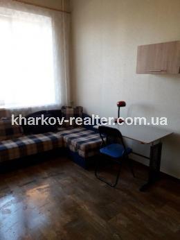 1-комнатная квартира, подселение, Жуковского - Image1