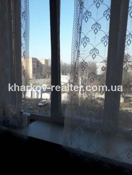 1-комнатная квартира, подселение, Жуковского - Image2