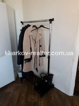 1-комнатная квартира, подселение, Жуковского - Image6