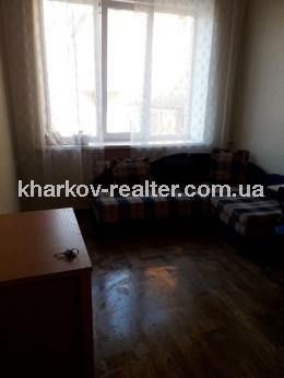 1-комнатная квартира, подселение, Жуковского - Image7