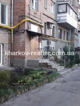 1-комнатная квартира, подселение, Жуковского - Image8