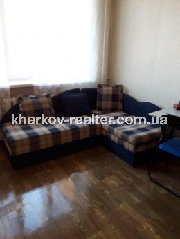 1-комнатная квартира, подселение, Жуковского - Image9