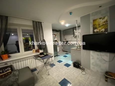 3-комнатная квартира, Хол.Гора - Image2