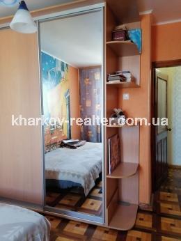 3-комнатная квартира, ХТЗ - Image2