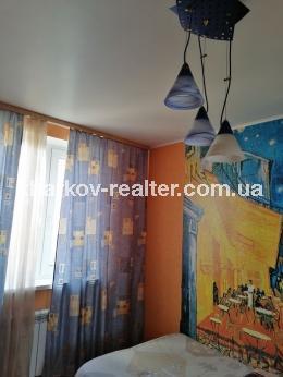 3-комнатная квартира, ХТЗ - Image3