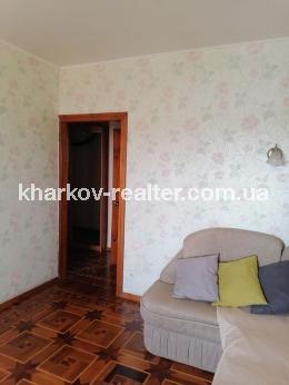 3-комнатная квартира, ХТЗ - Image4