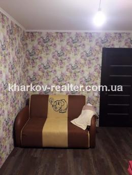 3-комнатная квартира, Сев.Салтовка - Image4
