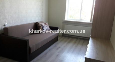 1-комнатная гостинка, Ивановка - Image1