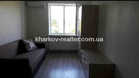 1-комнатная гостинка, Ивановка - Image2