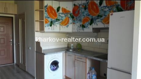 1-комнатная гостинка, Ивановка - Image3