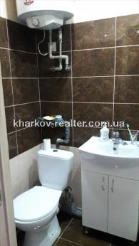 1-комнатная гостинка, Ивановка - Image6