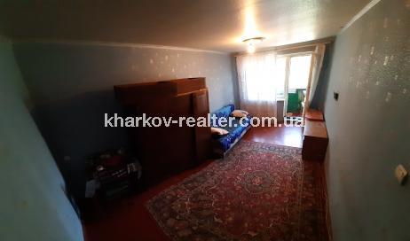 1-комнатная гостинка, Восточный - Image13