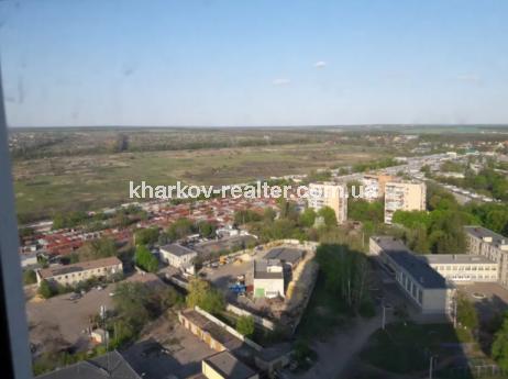 2-комнатная квартира, Салтовка - Image13