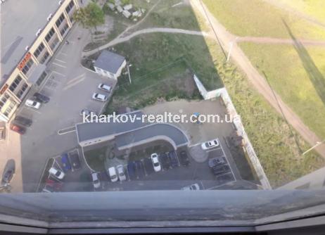 2-комнатная квартира, Салтовка - Image14