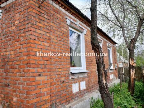Дом, Печенежский - Image1