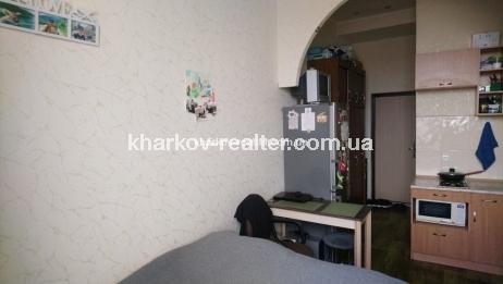 1-комнатная гостинка, ЮВ и ЦР - Image3