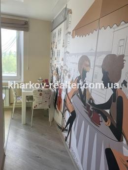 2-комнатная квартира, Салтовка - Image10