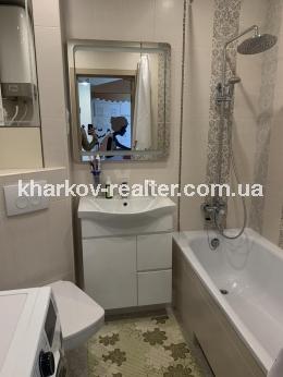 2-комнатная квартира, Салтовка - Image15