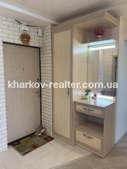 2-комнатная квартира, Салтовка - Image16