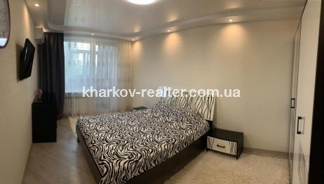 2-комнатная квартира, Салтовка - Image17