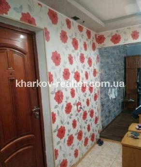 2-комнатная квартира, Салтовка - Image4