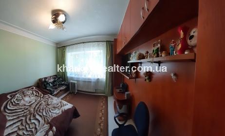 1-комнатная гостинка, Восточный - Image8