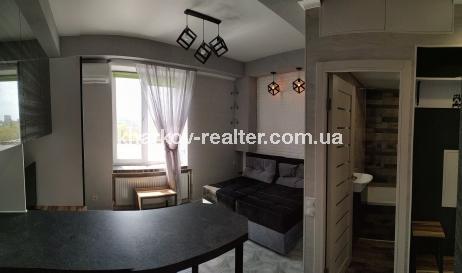 1-комнатная гостинка, Салтовка - Image8