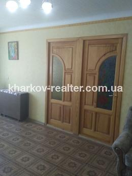 4-комнатная квартира, Салтовка - Image25