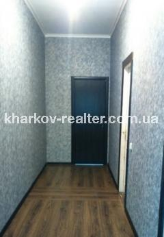 3-комнатная квартира, Салтовка - Image9
