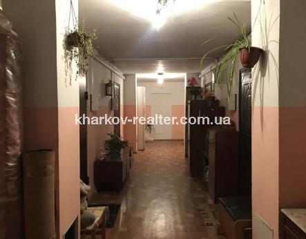 1-комнатная гостинка, Салтовка - Image5