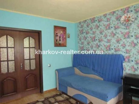 2-комнатная квартира, Восточный - Image5