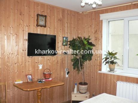 4-комнатная квартира, Сев.Салтовка - Image3