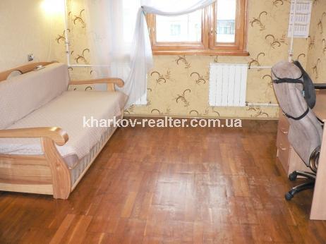 4-комнатная квартира, Сев.Салтовка - Image5