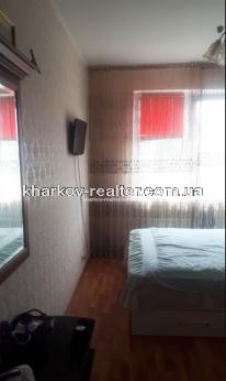 2-комнатная квартира, Сев.Салтовка - Image3