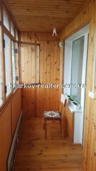 2-комнатная квартира, Павловка - Image8