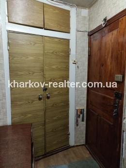 1-комнатная квартира, Конный рынок - Image3