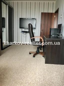 2-комнатная квартира, Сев.Салтовка - Image5