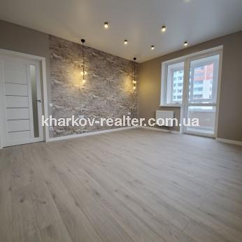 2-комнатная квартира, Гагарина (нач.) - Image8