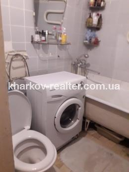 3-комнатная квартира, Алексеевка - Image7